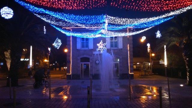 La Gare, Medville by AnElephantCant