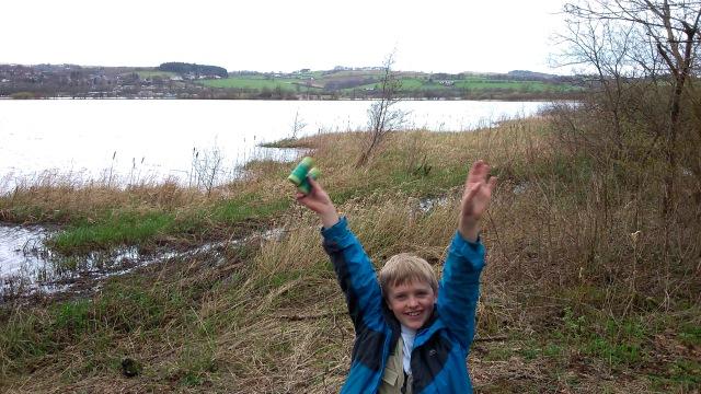Lochwinnoch Bird Sanctuary by AnElephantCant